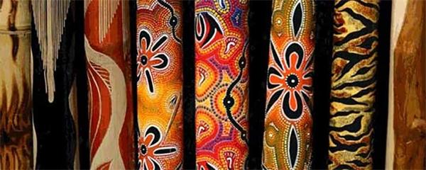 Kava,  didgeridoo och  Ika mata – smaka, lyssna och lär på Visit Pacific