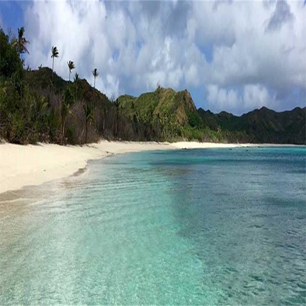 Yasawa Island Resort - en resa till Paradiset!