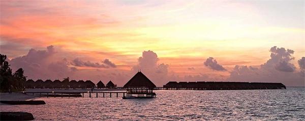 Fridas 5 bästa på Maldiverna