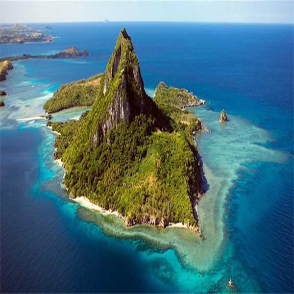 """""""Robinson"""" tillbaka i tvrutan - denna gång på Fiji!"""