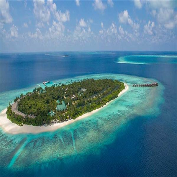 Nya pärlor på Maldiverna!