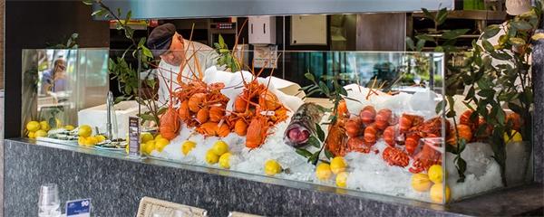 Det kulinariska Australien